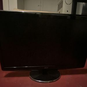 Acer 25 Inch Monitor / Screen for Sale in Seattle, WA