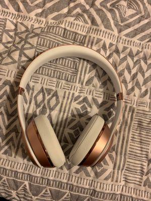 Beats solo3 wireless for Sale in Monroe, MI