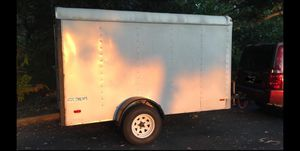 6x10 trailer for Sale in Brownsville, TX