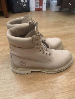 Men's Size 10 Timberland Boot (Like New) for Sale in Cherry Hill, NJ