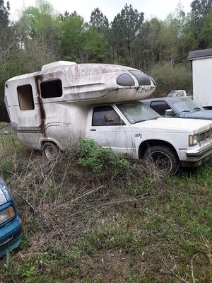 S10 parts for Sale in Abita Springs, LA