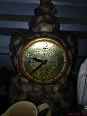 Antique clock for Sale in Portsmouth, VA