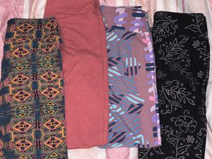 Lularoe clothing for Sale in Winter Haven, FL