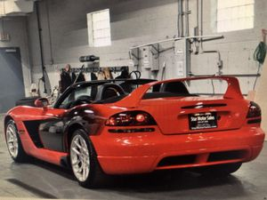 2003 Dodge Viper SRT-10 29,935 miles for Sale in Downers Grove, IL
