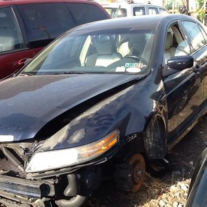 2007 Acura TL PARTS for Sale in Philadelphia, PA
