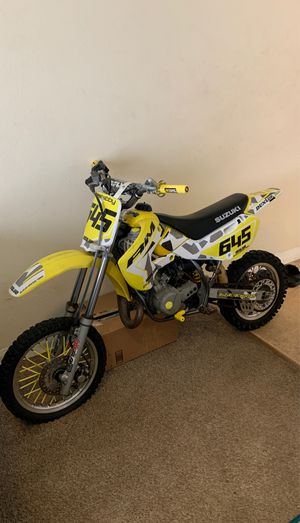 2005 rm65 Suzuki for Sale in Sunrise, FL