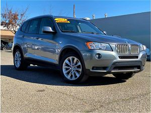 2014 BMW X3 for Sale in Merced, CA