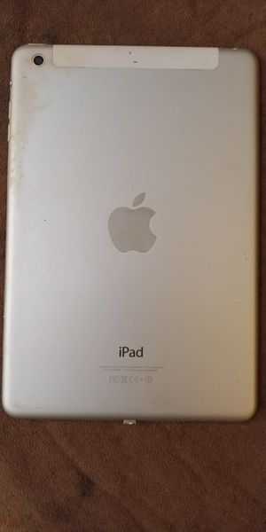Apple ipad for Sale in Sacramento, CA