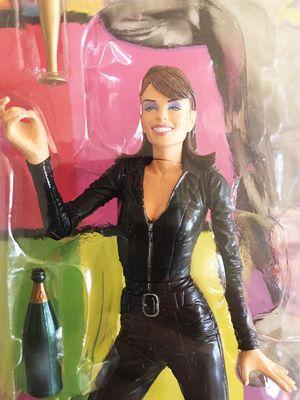 Vanessa Kensington - Austin Powers collectible action figure for Sale in Las Vegas, NV