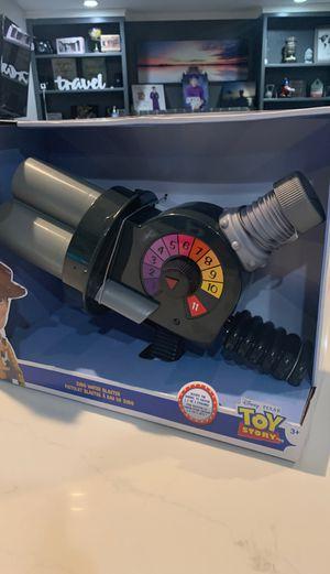 Disney Pixar Zurg Blaster Water Blaster Works Brand New for Sale in Fresno, CA