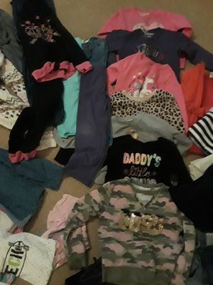 Last Weekend Moving Sale/Size 4 - 6 Girls Clothes for Sale in Covington, GA