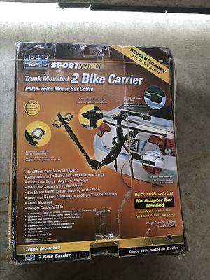 Bike carrier for Sale in Dearborn, MI