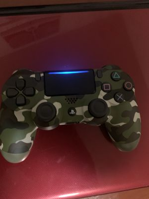 Ps4 Controller for Sale in Barstow, CA