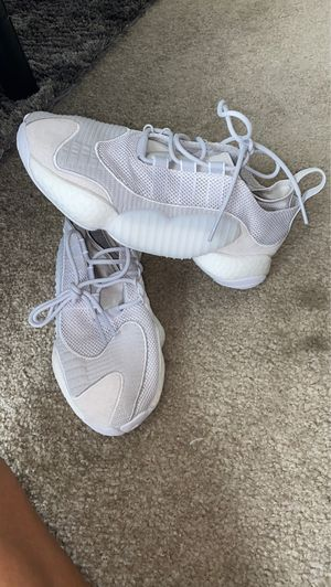 Adidas crazy BYW for Sale in Aurora, CO