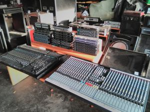 Large selection of Pro Audio gear for sale for Sale in Tacoma, WA