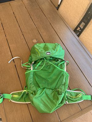 Rei hiking backpack for Sale in Scottsdale, AZ