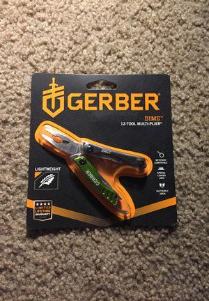 Gerber tool for Sale in Oceanside, CA