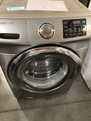 Samsung Washer 4.2 cu. ft. Front Load Washing Machine for Sale in Whittier, CA