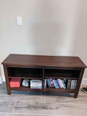 TV cabinet for Sale in El Dorado Hills, CA