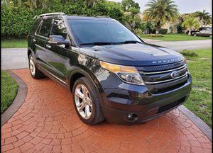Ford Explorer 2013 for Sale in Gibsonton, FL