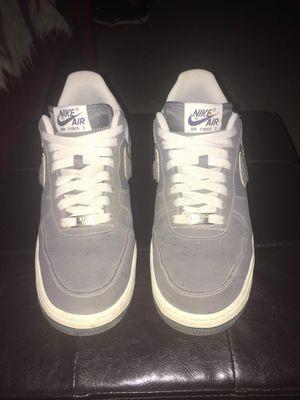 Nike Air Force 1's Size 9 Men's for Sale in Phoenix, AZ
