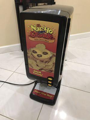 Nacho machine for Sale for sale  Miami, FL