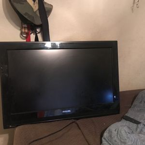 32 Inch LCD Philips TV for Sale in Irving, TX