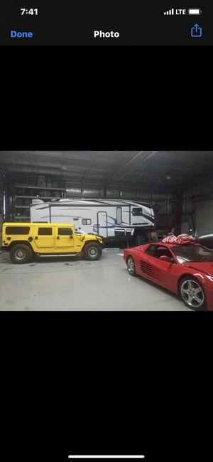 2019 ARTIC WOLF RV trailer for Sale in Las Vegas, NV