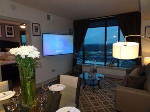 Whole living room and bedroom Set for sale Grrat deal for Sale in Atlanta, GA