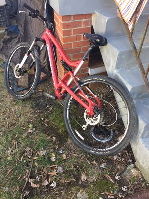 Diamondback mountain bike for Sale in UNIVERSITY PA, MD