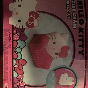 Hello Kitty Chair for Sale in Levittown, NY