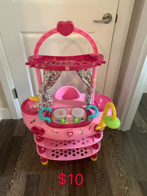 Kids kitchen toy for Sale in Lynnwood, WA