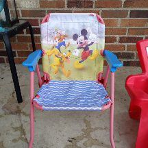 Kids Disney chairs for Sale in Lorain, OH