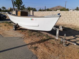 Boat for Sale in Perris, CA