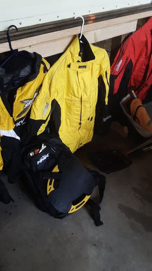 Snow/ Snowmobile/ winter jackets /bibs for Sale in Silverdale, WA