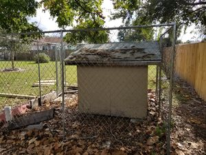 Dog cage, excellent condition for Sale in Azalea Park, FL