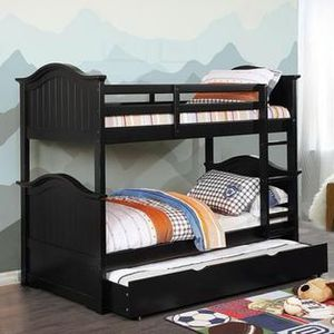 Twin twin bunk bed with matress $499 for Sale in Fresno, CA