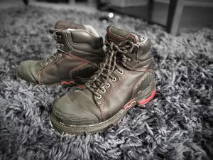 """Chinook Scorpion II 6"""" Work Boots for Sale in Denver, CO"""