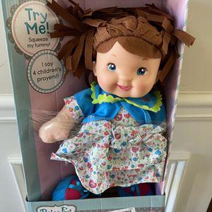 Prayer Doll for Sale in Greer, SC