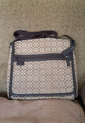 Coach Messenger Bag for Sale in Anaheim, CA