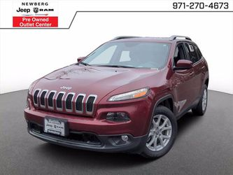2018 Jeep Cherokee for Sale in Newberg,  OR