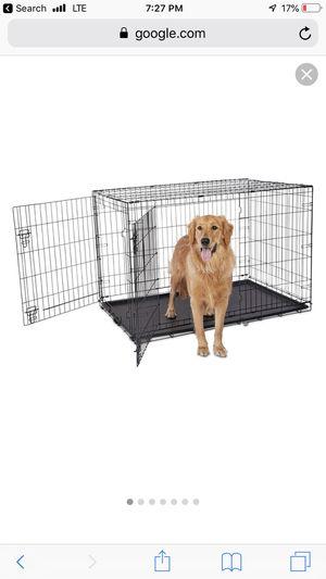 XXXL Dog crate for Sale in Orlando, FL