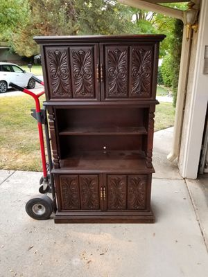 Cabinet for Sale in Gold River, CA