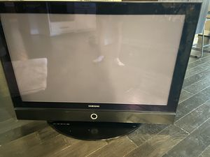 Samsung 42 inch TV for Sale in The Colony, TX