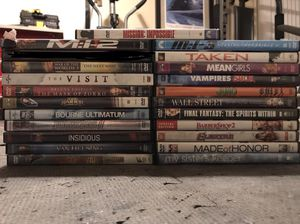 Lots of Movies (Adult and Kid) for Sale in Phoenix, AZ