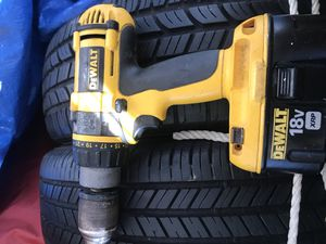Dewalt 18v xrp for Sale in Fort Lauderdale, FL