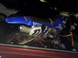 Yz 450 2006 for Sale in Elkton, KY
