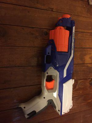 Nerf Gun Elite Disruptor for Sale in Spotswood, NJ