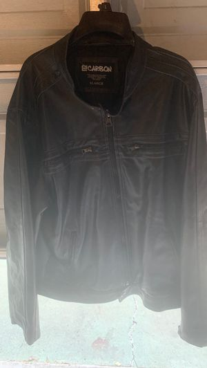 Leather jacket for Sale in Stockton, CA