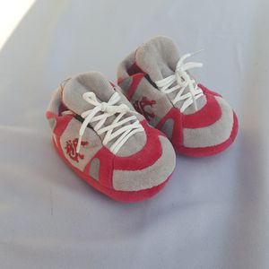 Washington State Cougars Baby Slippers for Sale in Seattle, WA